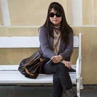 Jariya from Bangkok