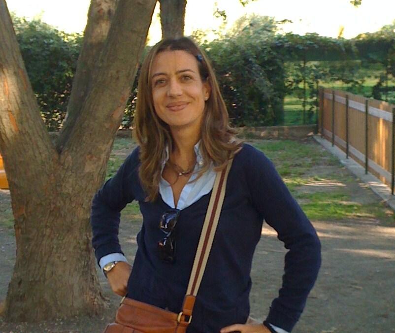 Carla Lucia from Bolsena