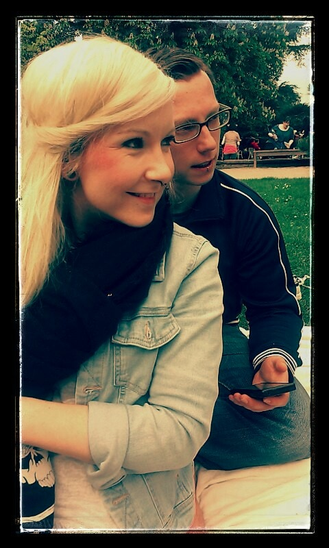 Franziska & Matthias From Bochum, Germany