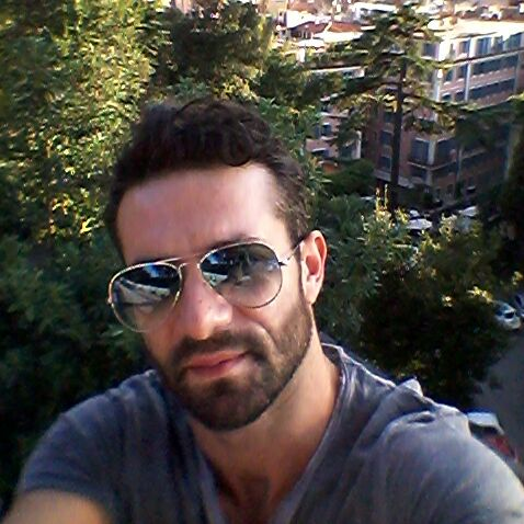 Hola, soy Stano italiano residenciado en Barcelona