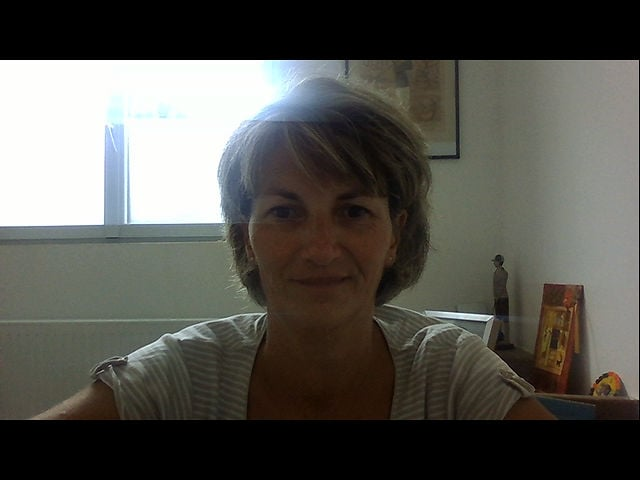 Christine from Beaune