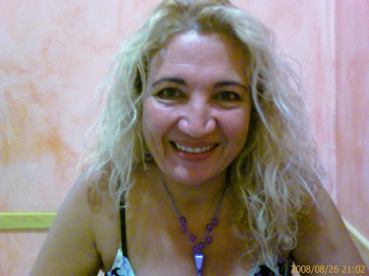 Carmen from La Guancha