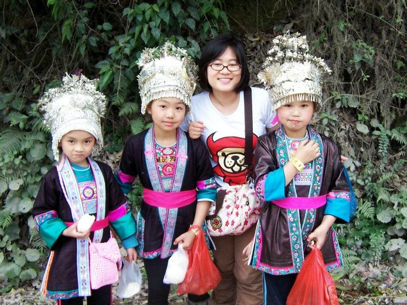 Emma From China