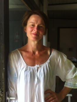 Christina from Rørvig