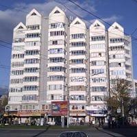 Квартира-Посуточно from Липецк