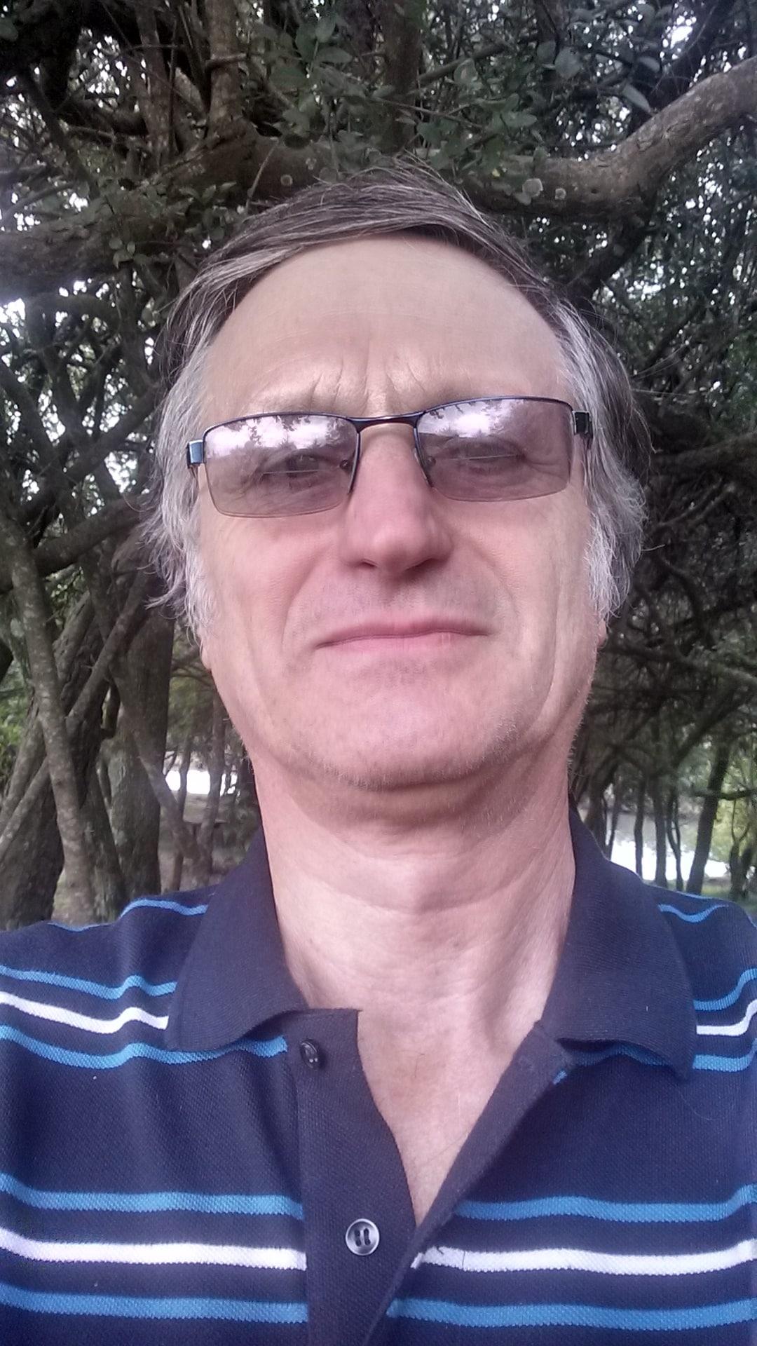 Daniel from Mar del Plata
