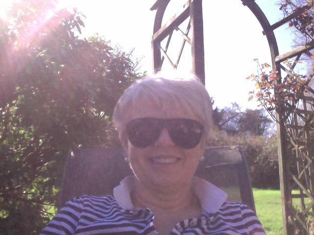 Viviane From Leap, Ireland