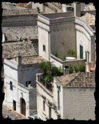 Donata From Matera, Italy