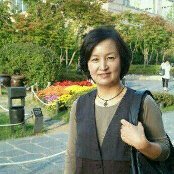 Hi everyone! My name is Haejun.  I am a mother of