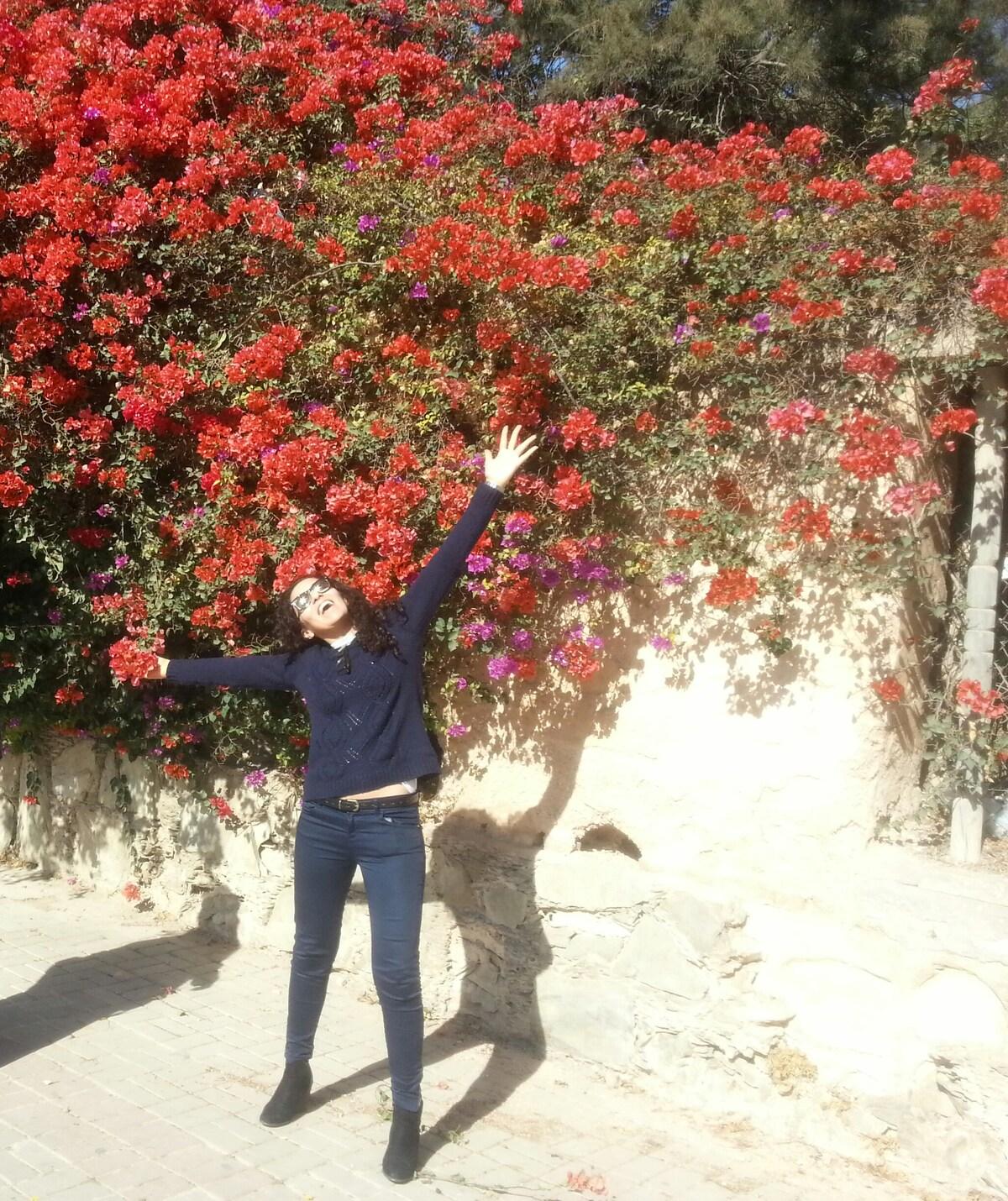 Nena from Agadir