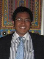Salomo P. from Jakarta