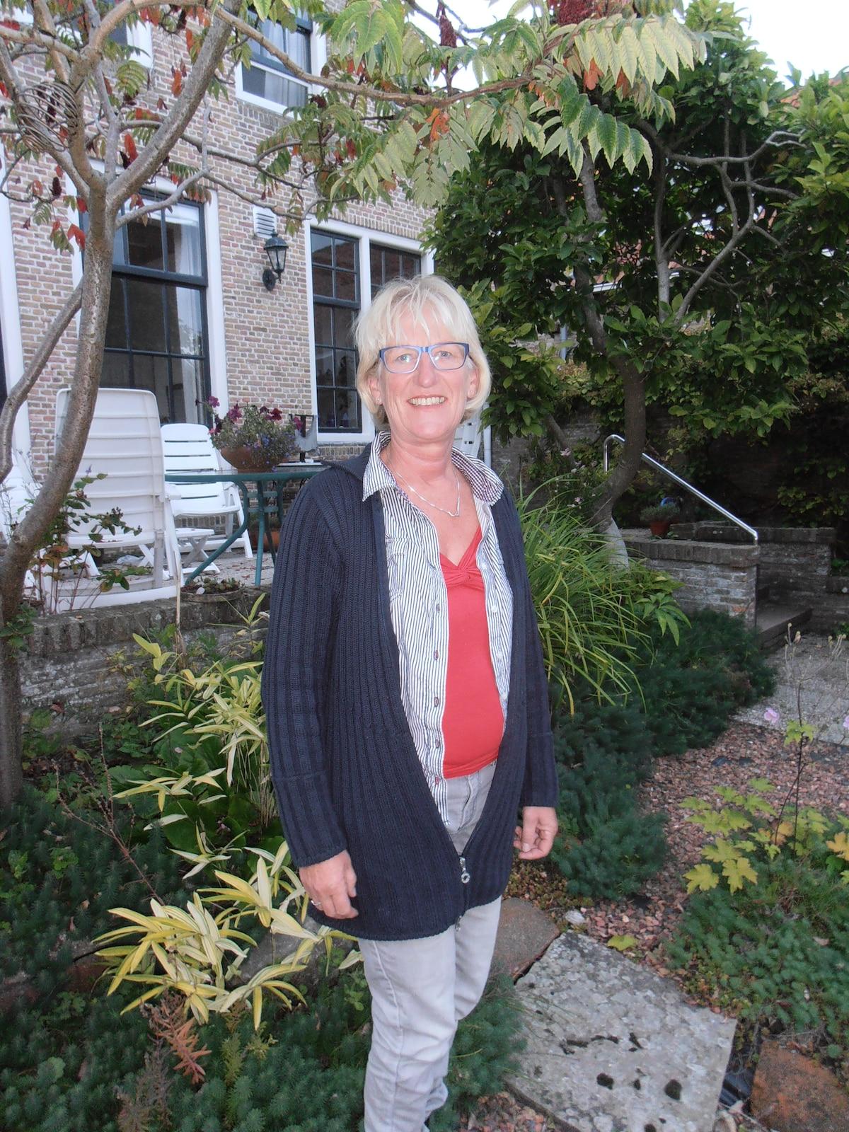 Marianne from Dreischor