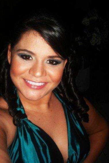 Dariela Karlin from San Pedro Sula
