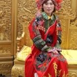 석영(鉐瑛, Amanda) from Suzhou Shi