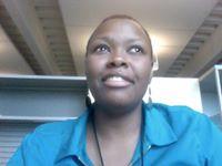 Lizzie from Nairobi