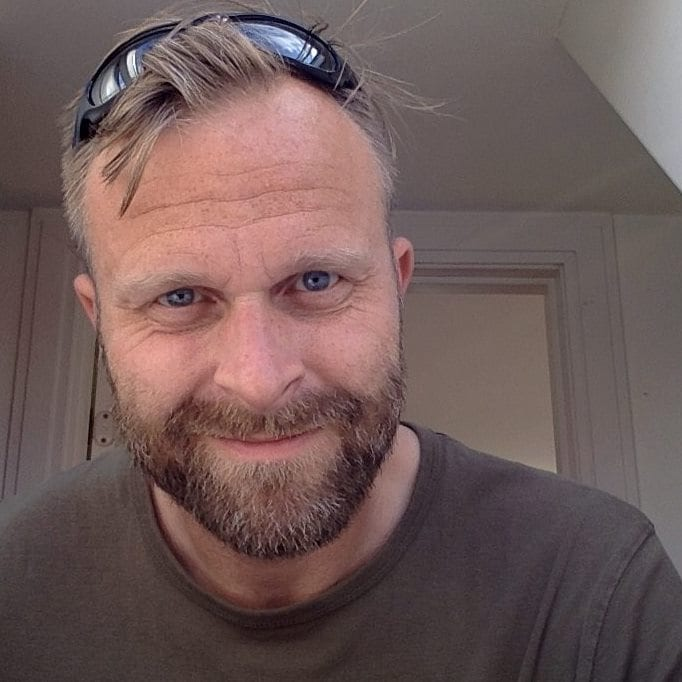 Christian from Svendborg