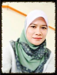 Fauziah from Sungai Petani
