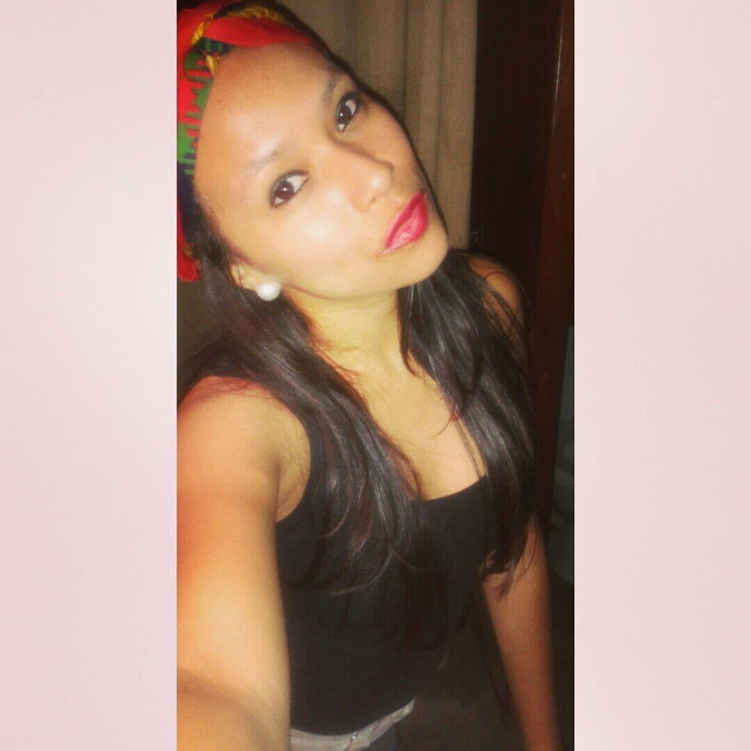 Lorna Alejandra From Tola, Nicaragua