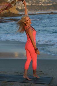 Elizabeth Bella From Laguna Beach, CA