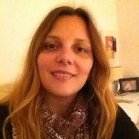 Viviana from Mar del Plata