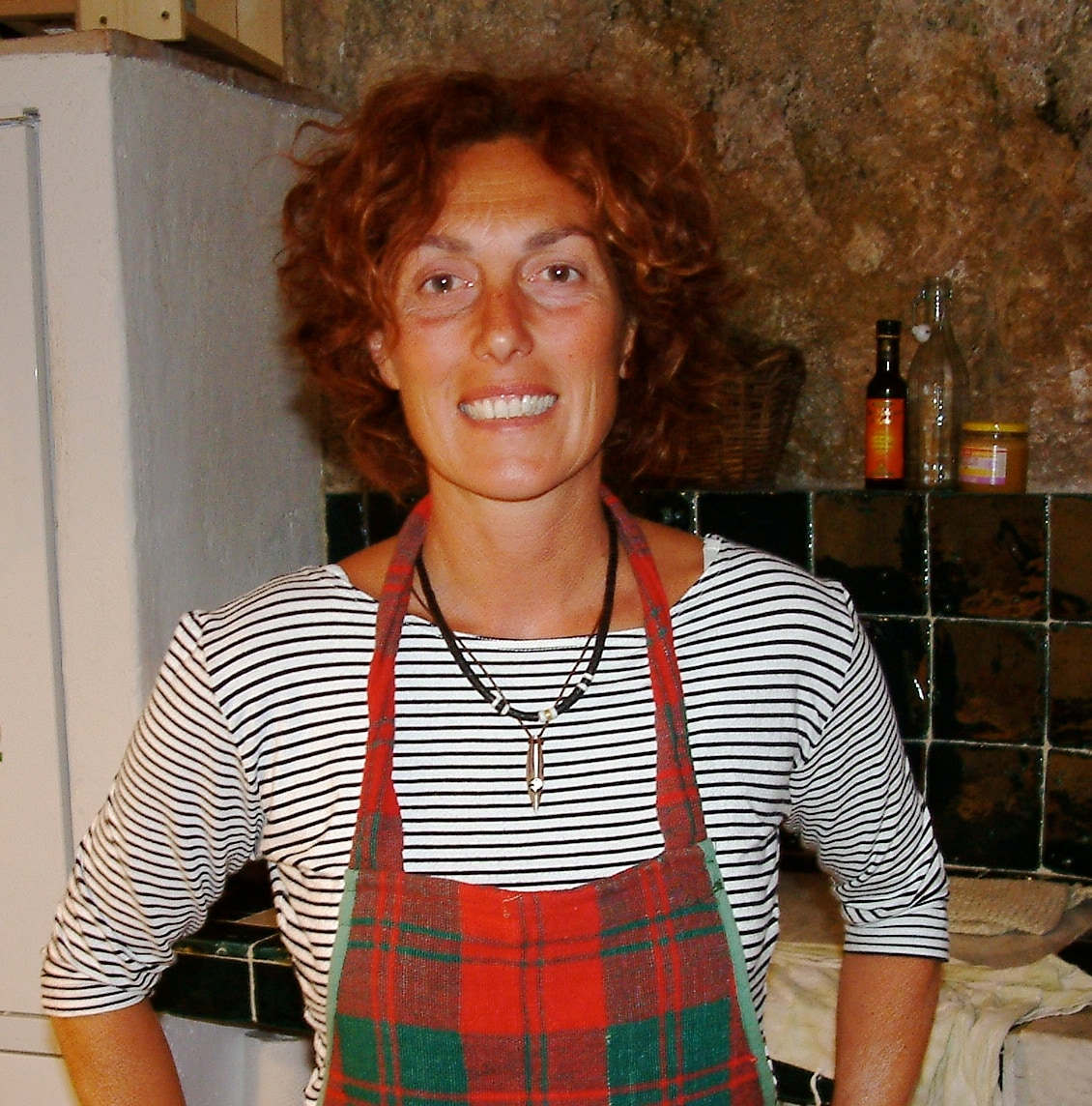 Gloria From Camaiore, Italy