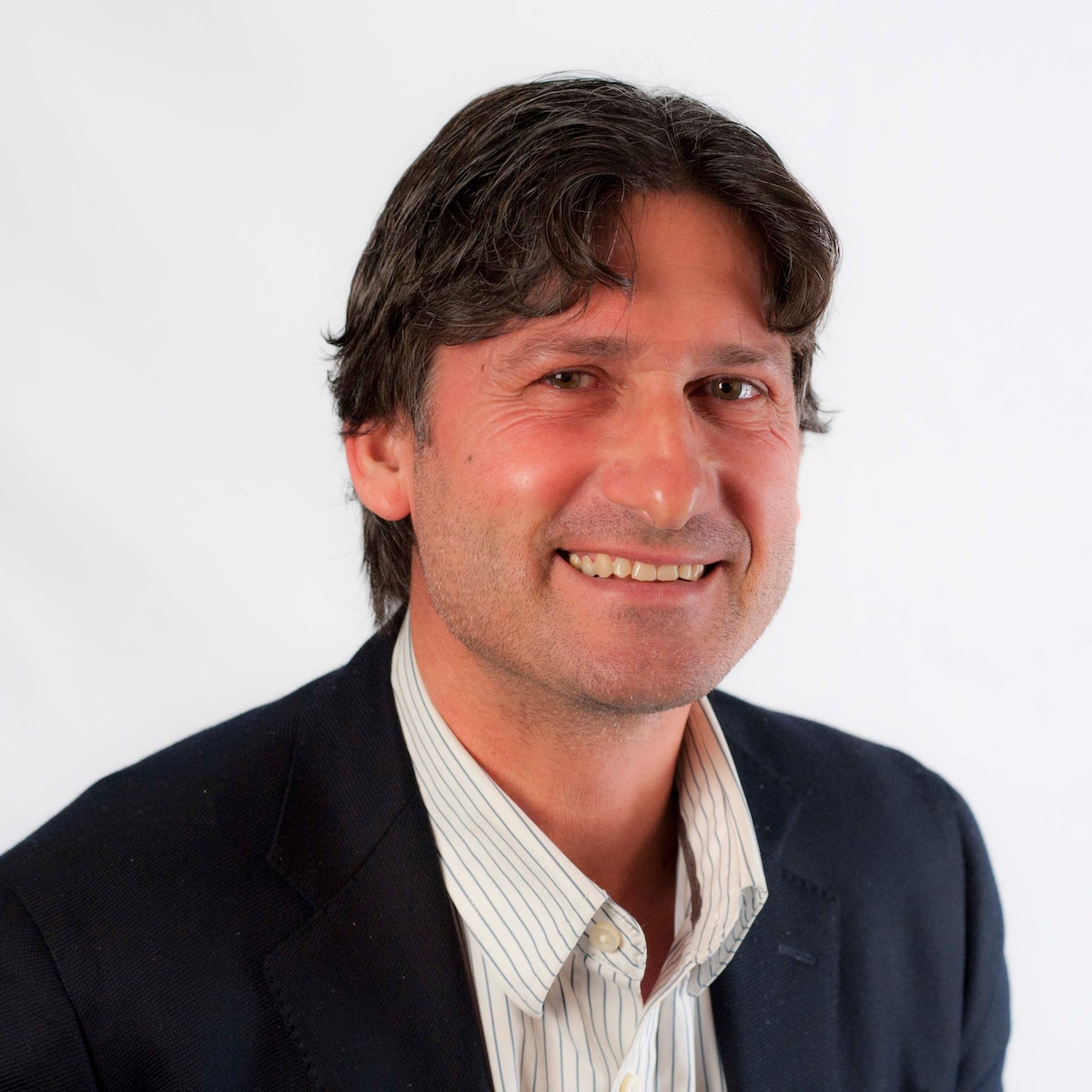 Fabio from Frascati