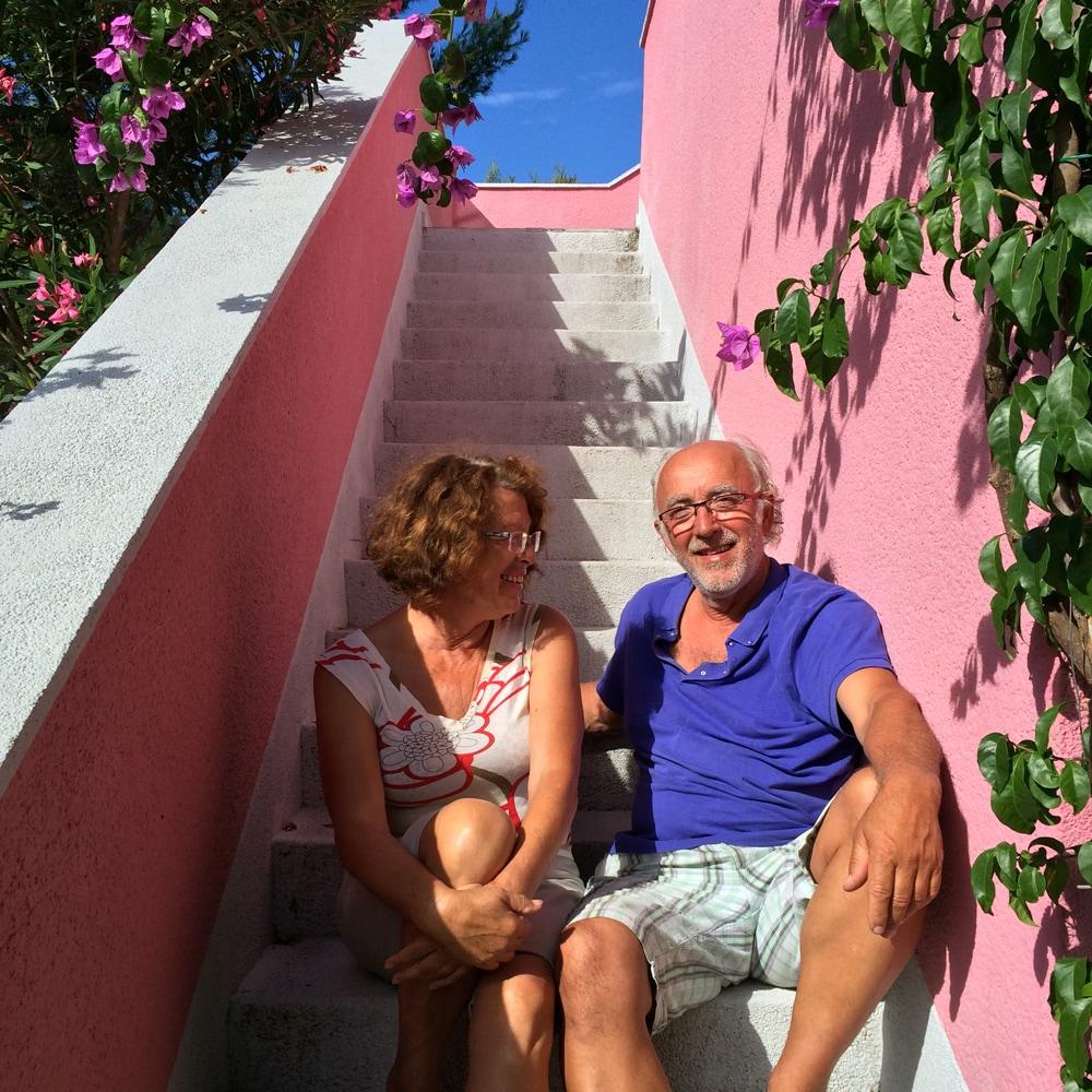 Sonja & Šime From Šibenik, Croatia