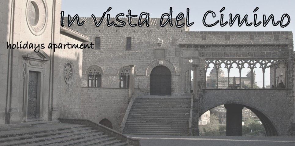 Carlo Fausto from Viterbo