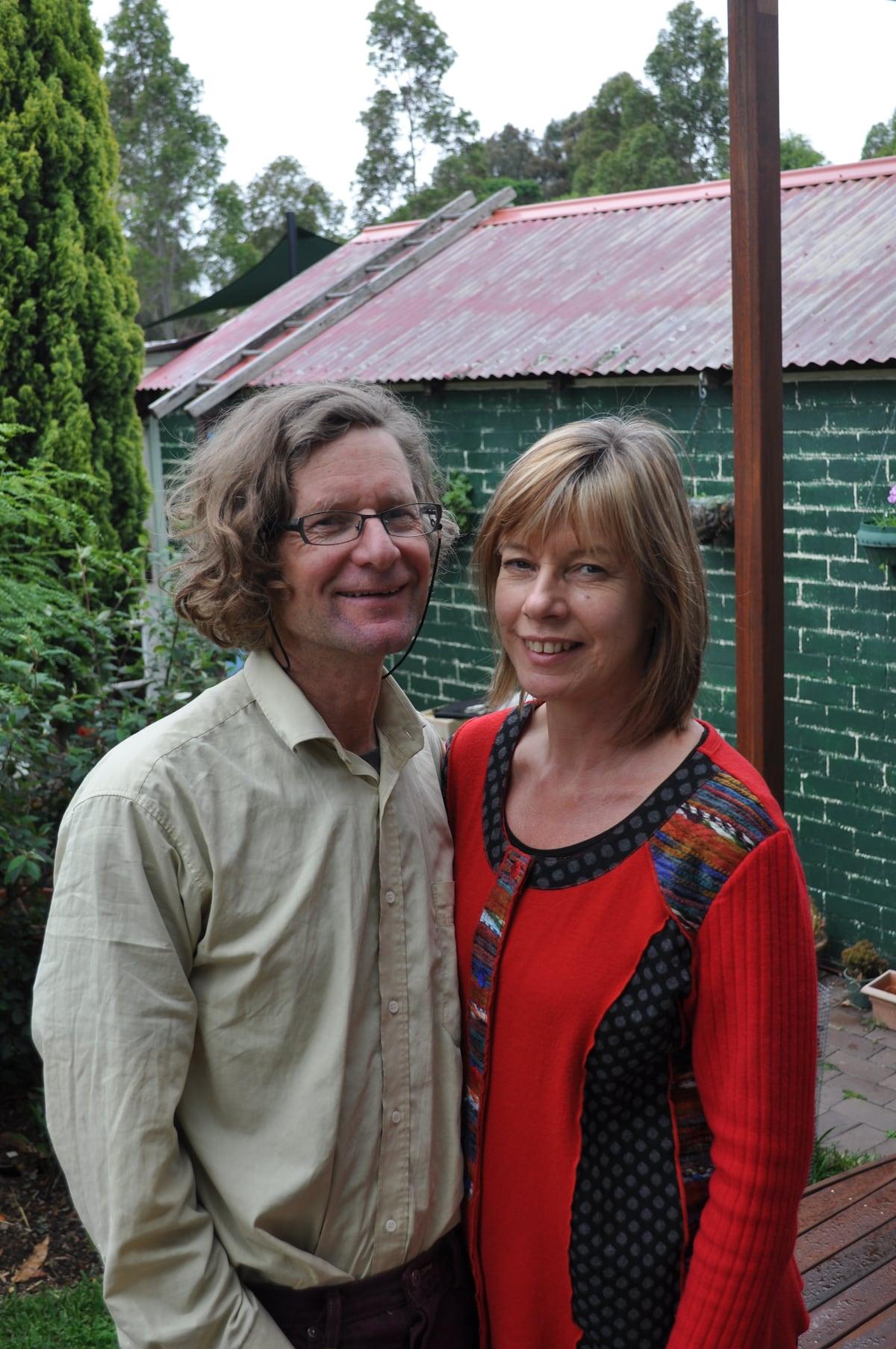 David From Earlwood, Australia