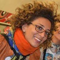 Nunzia Maria From Italy