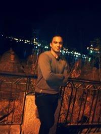 Ahmed from Aswan