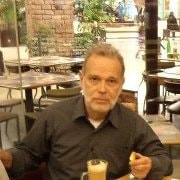 Alfredo from Lima