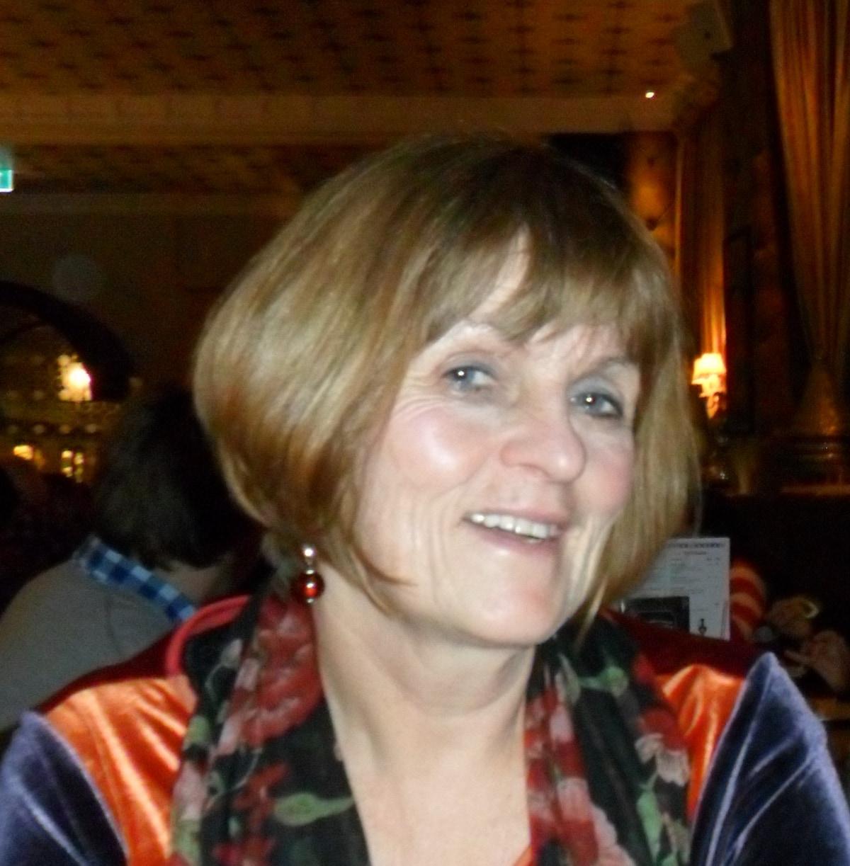 Francesca From Wellington, New Zealand