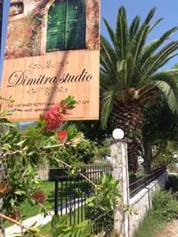 Agatha From Tsoukalades, Greece