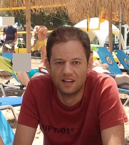 Χρήστος from Chalandri
