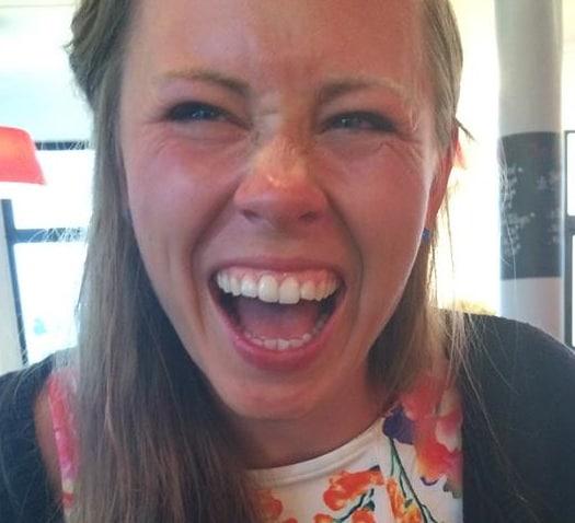 Malin From Tromsø, Norway