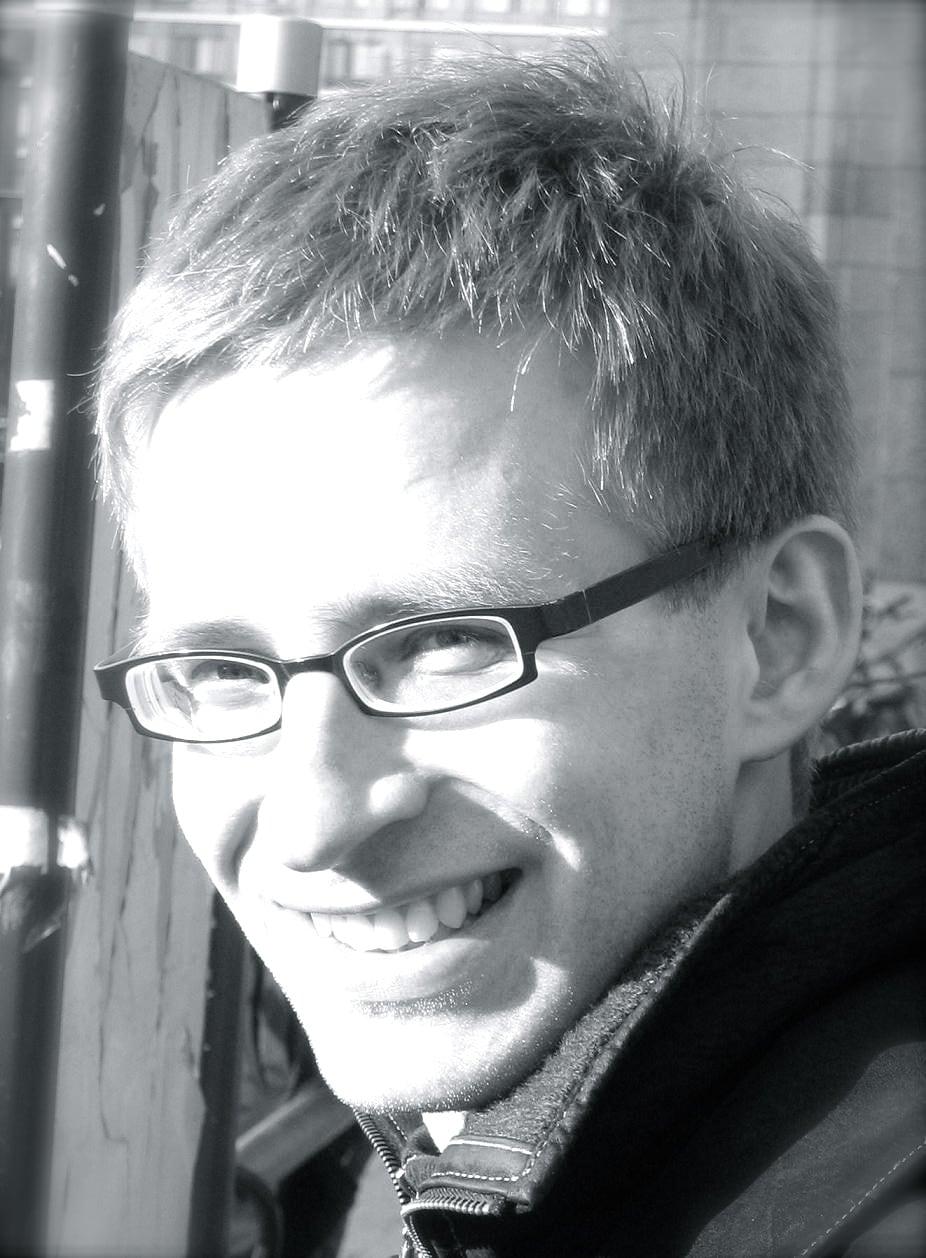 Jussi from Helsinki