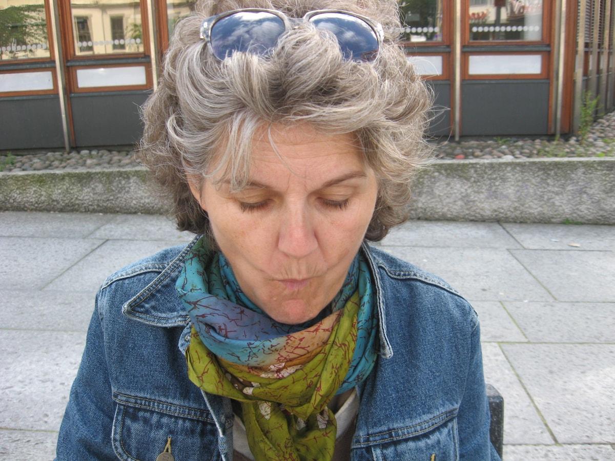 Teresa From Aalborg, Denmark