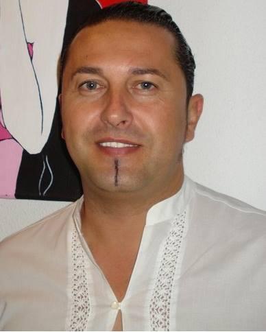 Domingo from Almería