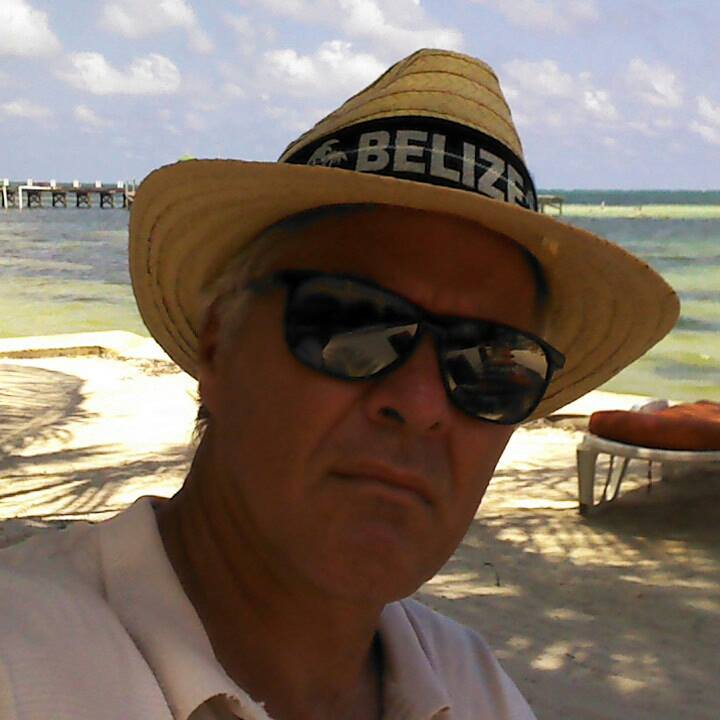 Drew From Belize