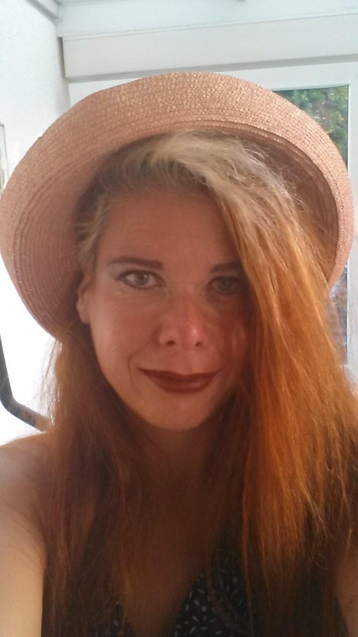 Sylvia from Bonn