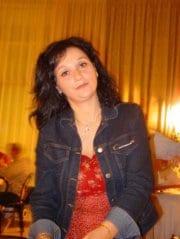 Anna from Ruvo di Puglia