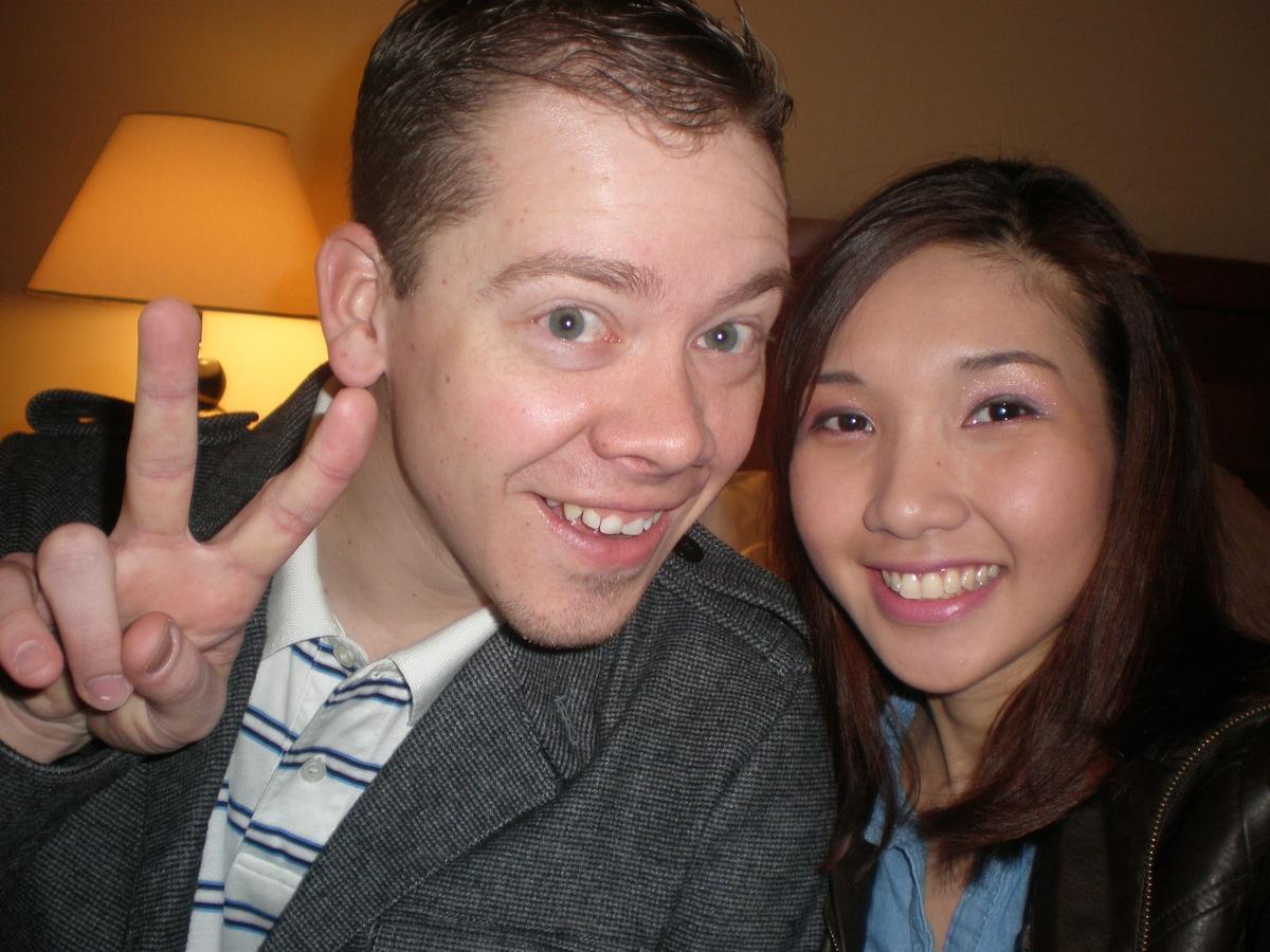 Tyler And Niny