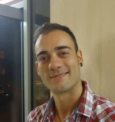 Vicente from Olocau