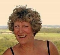 Alison from Loubès-Bernac