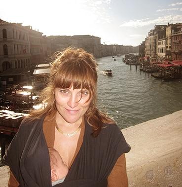 Francesca from København