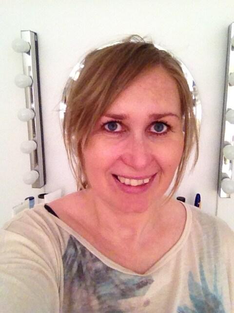Kristine from København S.