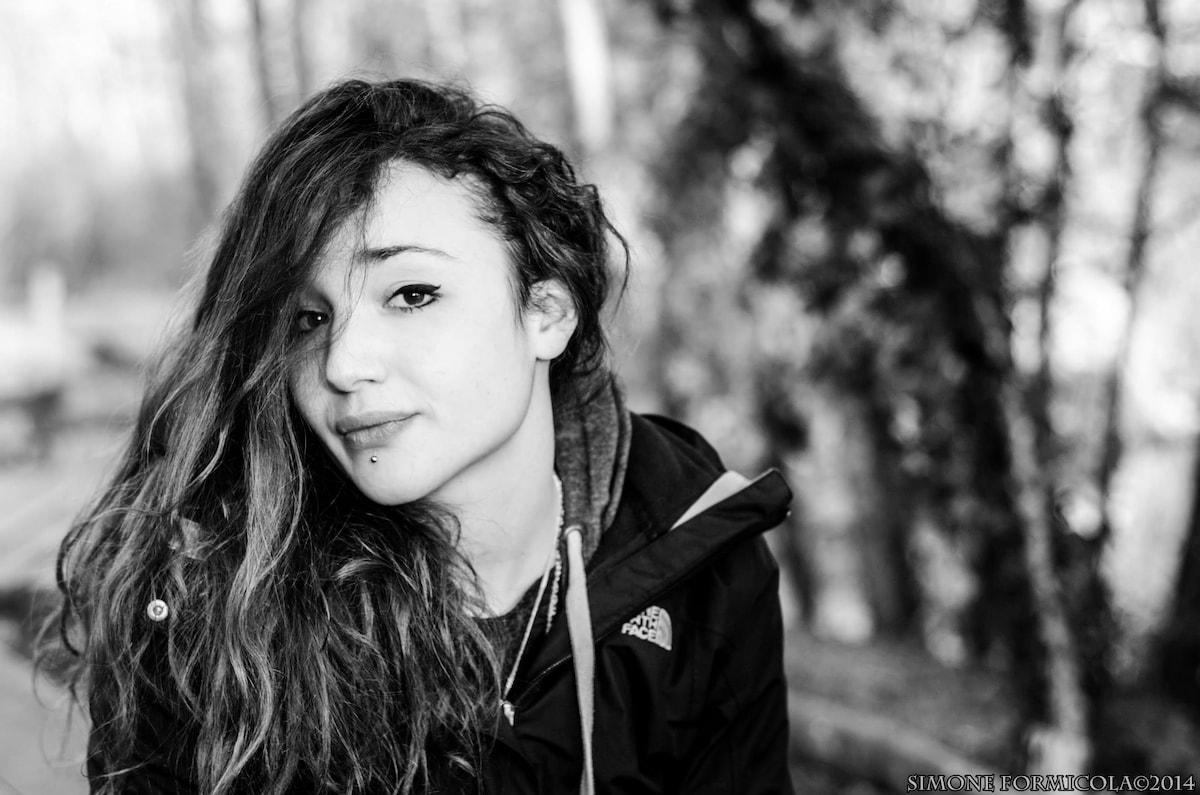 Carolina from Roma