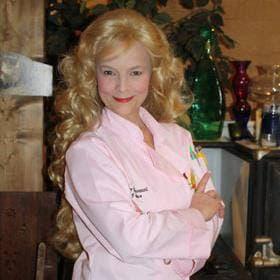 Chef Amber from Kansas City