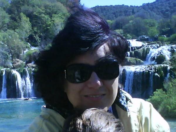 Ivana from Split